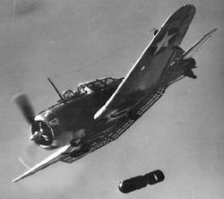 Dauntless Dive Bomber 2