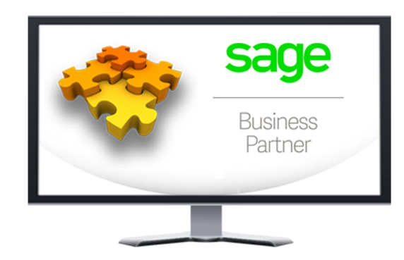 Sage 50 Business Partner