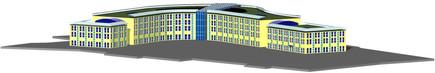 Projekt: Wettbewerb Kreishaus