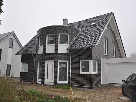 Einfamilienhaus mit Doppelgarage Architekt Dipl.-Ing. Thorsten Kaufhold