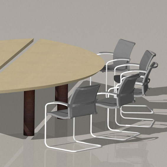Möbeldesign meets Feng Shui