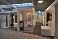 Projekt: Hauptausstellung Elting, Heizung und Sanitär Grosshandel