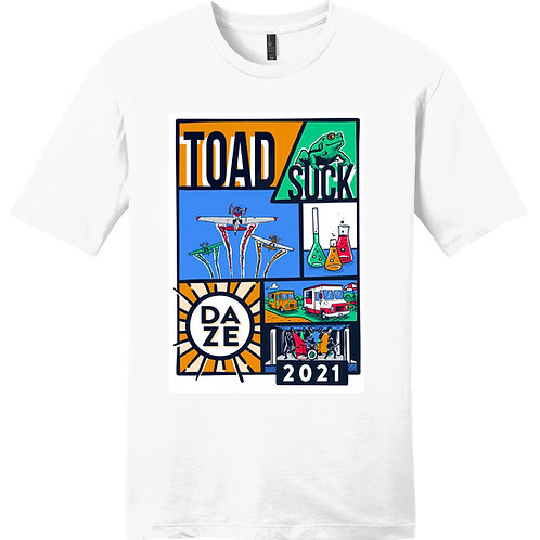 2021 Event Panel Shirt