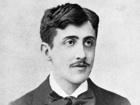 Marcel Proust retrouvé