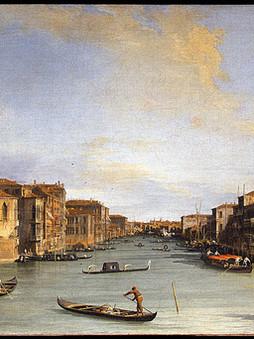 Venise, la Sérénissime fait escale chez Serge Safran.