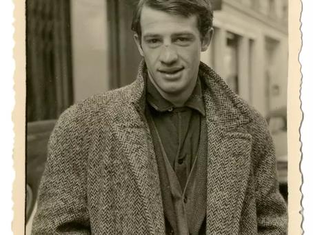 Jean-Paul Belmondo, un Français dans un corps d'Italien