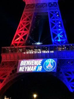 Neymar chez les Bavarois (Acte 1)
