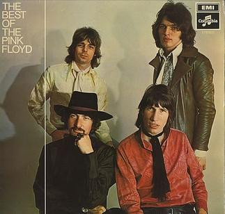 Pink Floyd & Syd Barrett Story