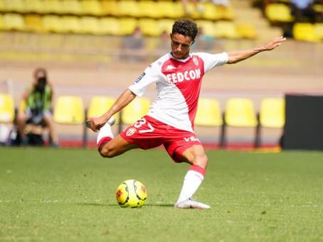 Mbappé 0-2 Monaco