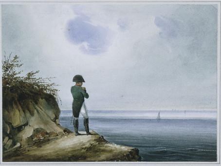 Les censeurs veulent bannir Napoléon