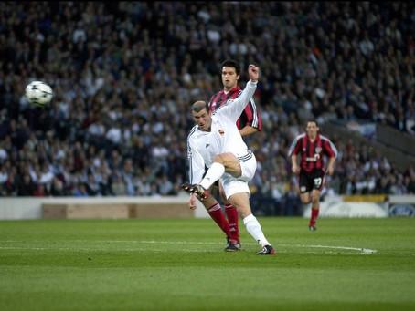 King Zidane toujours contesté