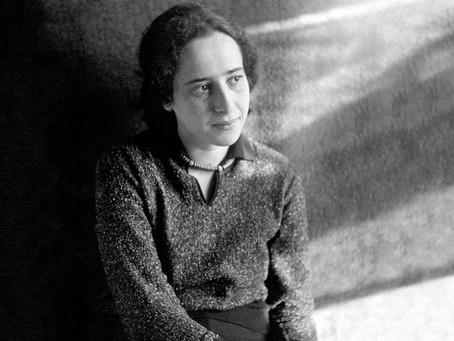 Les ricochets des livres signés par Hanna Arendt et Oswald Spengler