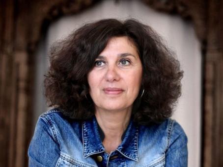 Dina Scherrer, l'oeil Pygmalion,
