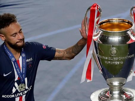 Neymar (Acte 2) : Paris perd 0-1 mais élimine le Bayern Munich