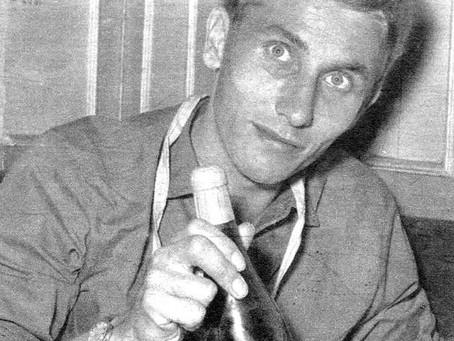 Merci Monsieur Anquetil (1934-1987) d'avoir enchanté mon enfance