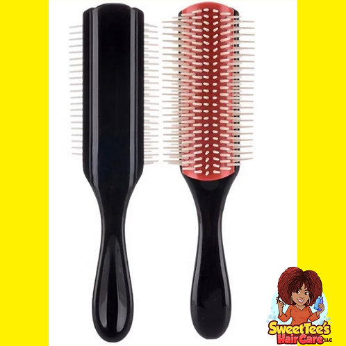 Denman detangle brush