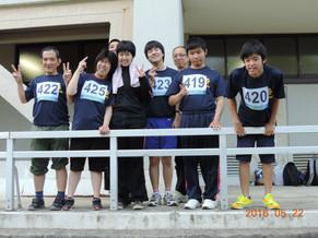 平成28年度 千葉県障害者スポーツ大会
