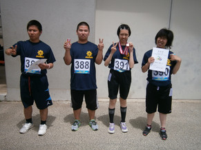 千葉県障害者スポーツ大会