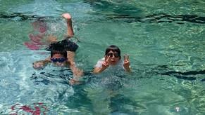 2015年 in水泳教室