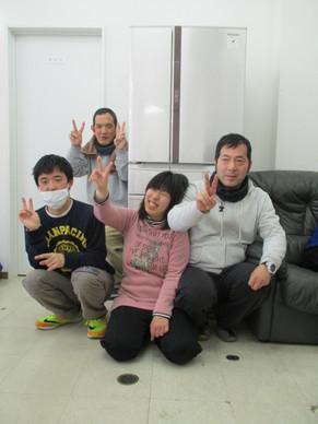 平成28年度「NHK歳末たすけあい」助成