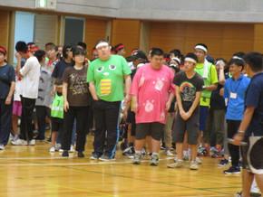 山武スポーツ大会