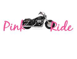 pink ride logo