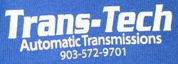 Trans-Tech logo