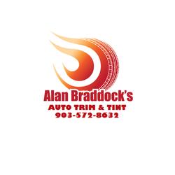 Alan Braddock logo