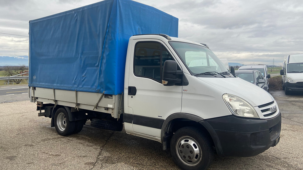 Iveco 35C12 Daily