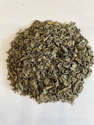 Gunpowder - thé vert