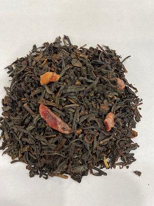 Cerise - Thé Noir