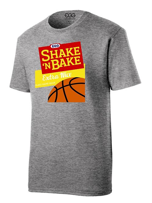 Shake and Bake - Grey