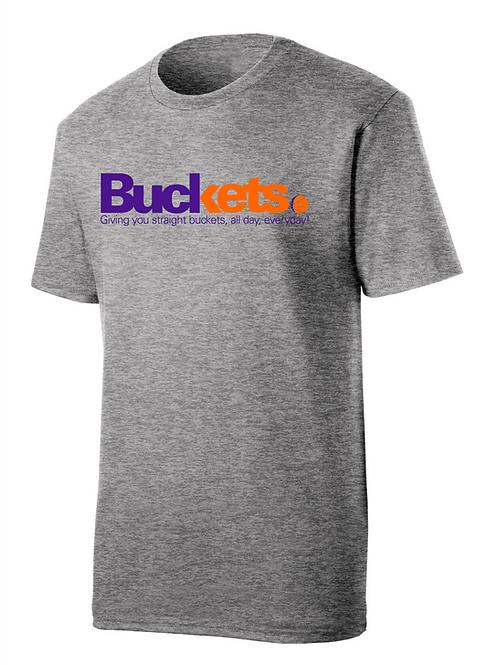 BUCKETS 2 - Grey