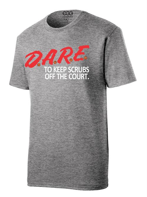 D.A.R.E- SPORTS GREY