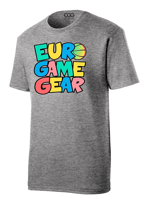 EURO GAME GEAR (POP TEE)