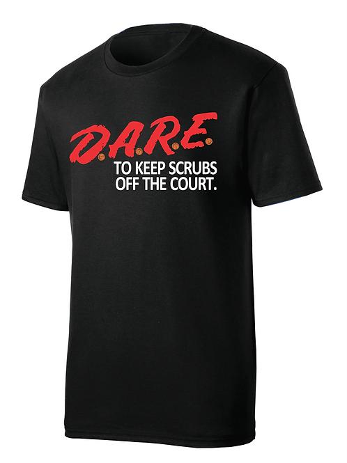 D.A.R.E-BLACK