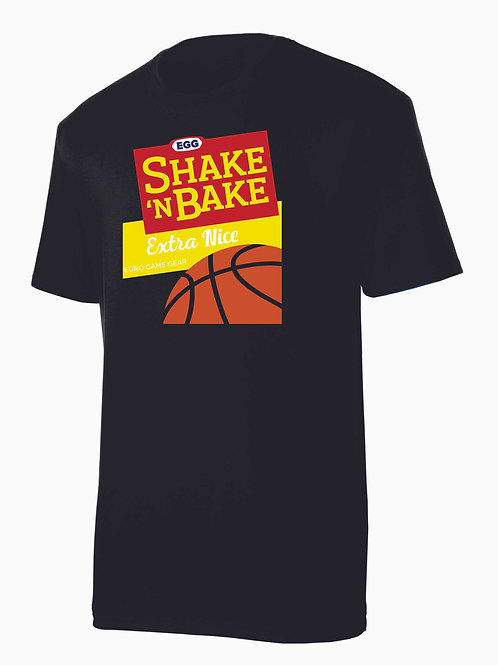 Shake and Bake - Black