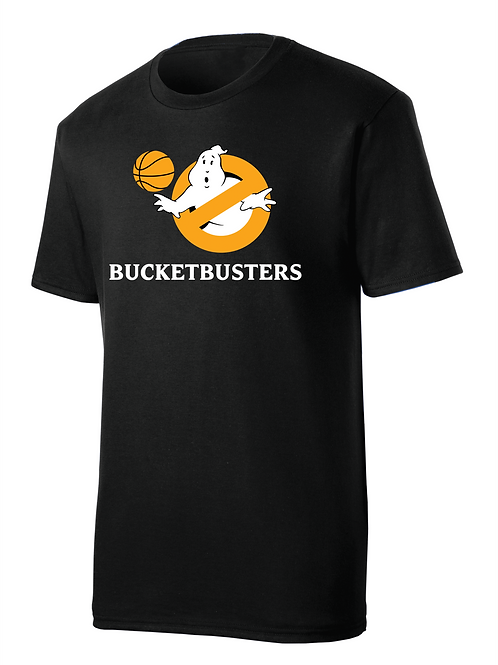 BUCKETBUSTERS- SPECIAL EDITION HALLOWEEN (BLACK)