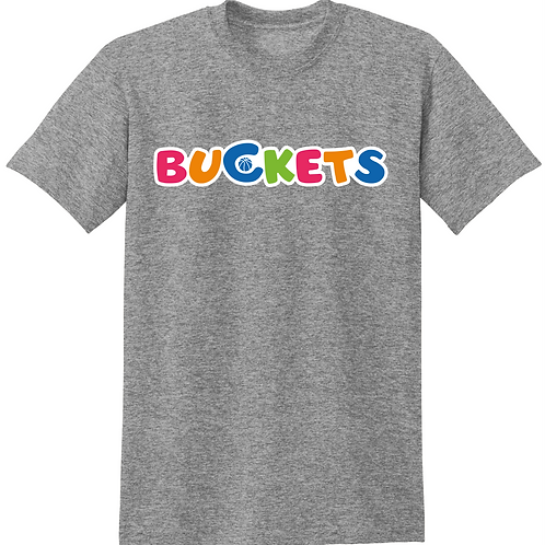 BUCKETS 1- YOUTH SIZES