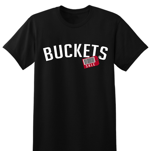 BUCKETS SALE (YOUTH)