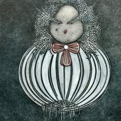 Onion Doll