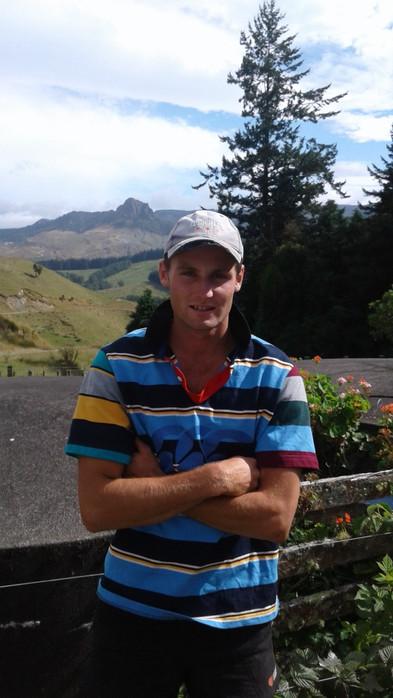 Owen Pengelly