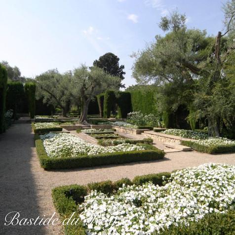 Jardins à la Française & l'Espagnole 1