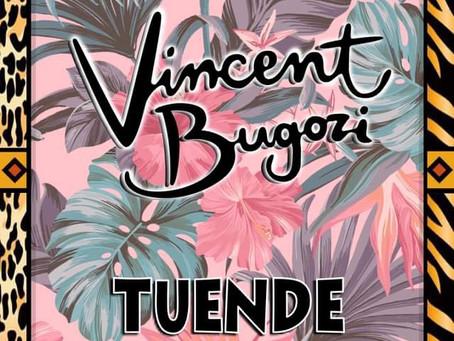 'TUENDE' Release!