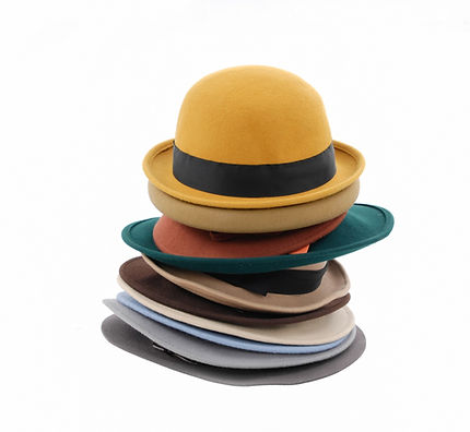 Stack of hats. As a small business owner do you ever feel like you're wearing too many hats or juggling too many tasks? At Collins Bookkeeping Solutions in Michigan we relaibly serve the counties of Ottawa and Allegan and beyond with all of their bookkeeping woes. We'll clean up your books, get you ready for tax season, and help you reach your financial goals!