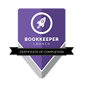 Casandra Collins of Collins Bookkeeping Solutions is a verified virtual bookeeper with Bookkeeper Launch Program