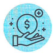 Bookkeeping Icon for Collin's Bookkeeping Solutions in Holland Michigan. We offer Accounts Receivable, Accounts Payable, and Payroll Assistance to Small Businesses.