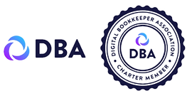 Casandra Collins is a charter member of the DBA, Digital Bookkeeper Association and a Quickbooks certified ProAdvisor helping small business owners clean up their books using QuickBooks Online