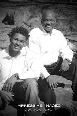 fatherson-family