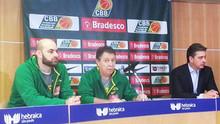 Magango convoca 14 jogadores para os jogos Rio 2016